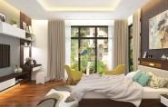 10 Mẫu Phòng Ngủ Master Đẹp