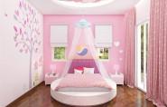 Tham khảo các mẫu phòng ngủ trẻ em