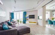 Thiết kế nội thất chung cư Anland – Dương Nội