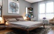 Nguyên tắc vàng  thiết kế phòng ngủ  vợ chồng mới cưới