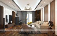 Thiết kế nội thất tại Hải Phòng