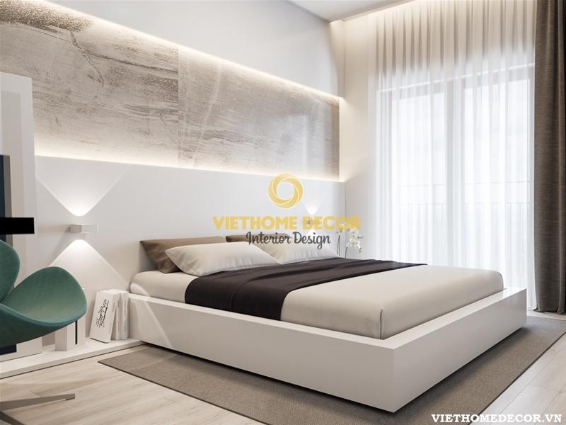 Gợi ý cách thiết kế nội thất phòng ngủ đẹp dành cho bạn