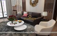 Thiết kế nội thất chung cư đẹp bằng ý tưởng độc đáo