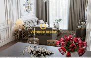 Thiết kế nội thất căn hộ chung cư An Bình