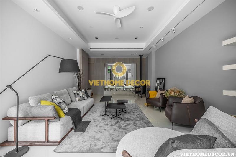 Thiết kế nội thất chung cư cần lưu ý đến những yếu tố gì?