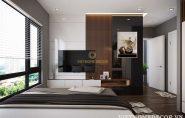 Thiết kế nội thất phòng khách như thế nào hợp lý?