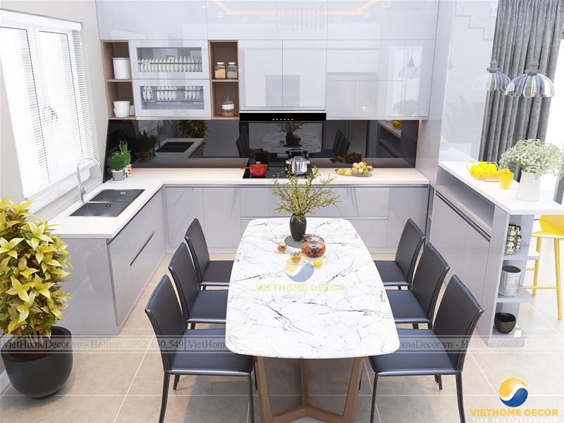 Những phong cách thiết kế nội thất chung cư ai cũng mê