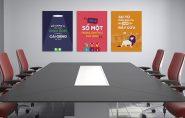 4 mẹo thiết kế văn phòng giữ chân người tài cho công ty