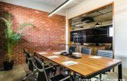 Thiết kế nội thất văn phòng đẹp – cao cấp tại Hà Nội