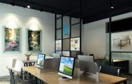 5 lưu ý thiết kế văn phòng chuyên nghiệp bạn cần biết