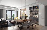 Thiết kế nội thất chung cư Vinhome Skylake