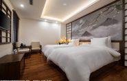 Thi công nội thất khách sạn 3 sao – Hà Nội