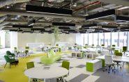 5 lưu ý thiết kế văn phòng mới chuyên nghiệp