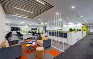 4 mẹo để thiết kế văn phòng rộng rãi thoải mãi