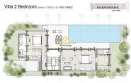 Thiết kế thi công nội thất Mgallery Resort đẹp nao lòng