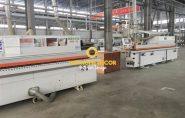 Nhà máy sản xuất nội thất