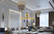 Thiết kế nội thất tại TP. Hồ Chí Minh uy tín, chất lượng